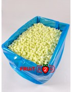 林檎 Dices 13 x 13 Ligol dices  - IQF 冷凍フルーツ - FRUIT B2B