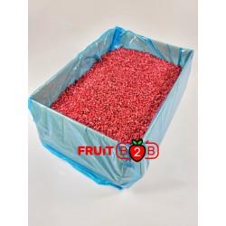 Малина Crumble - IQF Замороженные фрукты - FRUIT B2B