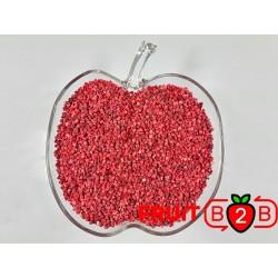 IQF Himbeere Crumble - IQF Gefrorene Früchte - FRUIT B2B