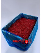 Framboesa Crumble - IQF Fruta congelada - FRUIT B2B