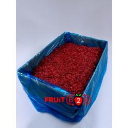 Malina Crumble - IQF Mrożone owoce|Mrożonki - FRUIT B2B