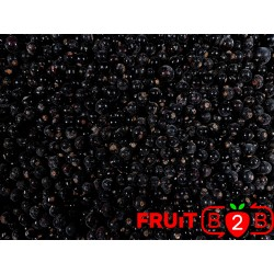 Black Currant class 1- IQF Frozen Fruit - FRUIT B2B