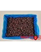 黑莓 class 1- IQF 冷凍水果 - FRUIT B2B