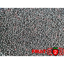接骨木漿果 - IQF 冷凍水果 - FRUIT B2B