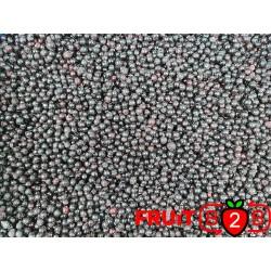 Elderberry - IQF Frozen Fruit - FRUIT B2B