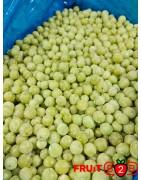 крыжовник - IQF Замороженные фрукты - FRUIT B2B