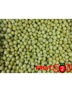 Groseille à maquereau - IQF Fruits surgelés - FRUIT B2B