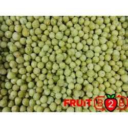 Gooseberry - IQF Frozen Fruit - FRUIT B2B