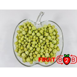 グーズベリー - IQF 冷凍フルーツ - FRUIT B2B