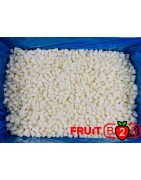 Apfel Dices 10 x 10 Ligol dices suppliers exporters- IQF Gefrorene Früchte - FRUIT B2B