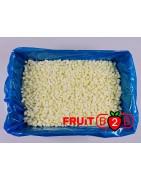 elma Dices 10 x 10 Ligol dices suppliers exporters - IQF Dondurulmuş Meyve - FRUIT B2B