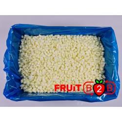 яблоко Dices 10 x 10 Ligol dices suppliers exporters - IQF Замороженные фрукты - FRUIT B2B