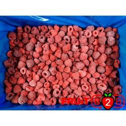 Ahududu 90/10 Whole  - IQF Dondurulmuş Meyve - FRUIT B2B