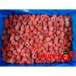 ラズベリー 90/10 Whole  - IQF 冷凍フルーツ - FRUIT B2B