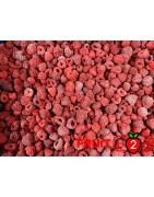 ラズベリー 85 15 Whole - IQF 冷凍フルーツ - FRUIT B2B