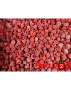 Frambuesa 85 15 Whole - IQF Fruta congelada - FRUIT B2B
