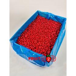 Красная смородина class 1 - IQF Замороженные фрукты - FRUIT B2B