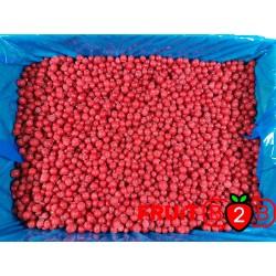 紅醋栗 class 1 - IQF 冷凍水果 - FRUIT B2B