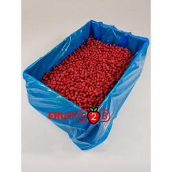 Groseille  class 2  - IQF Fruits surgelés - FRUIT B2B