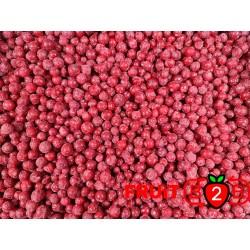 Groselha  class 2 - IQF Fruta congelada - FRUIT B2B