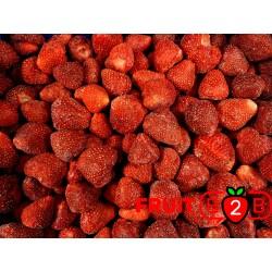 клубника class 2 calibrated - IQF Замороженные фрукты - FRUIT B2B