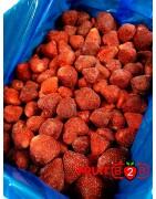 fraise class 2 calibrated  - IQF Fruits surgelés - FRUIT B2B