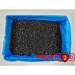 Дикая Черника класс 1 - IQF Замороженные фрукты - FRUIT B2B