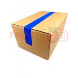 蘋果 Dices 10 x 10 Golden dices - IQF 冷凍水果 - FRUIT B2B