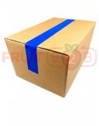 Maçã Dices 10 x 10 Ligol dices suppliers exporters- IQF Fruta congelada - FRUIT B2B