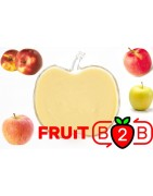 Puré de Maçã Mix - Aséptico Purés de Fruta & Purê & Fabricante &  Proveedores de fruta y purés de frutas - Fruit B2B