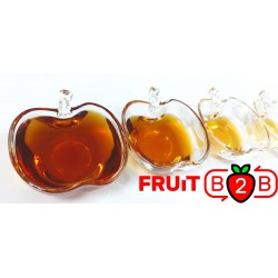 高品质低价散装苹果汁浓缩Brix 70 Brix - Supplier - Fruit B2B