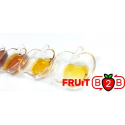 Suco Concentrado de Maçã 70º Brix - Fornecedor - Fruit B2B