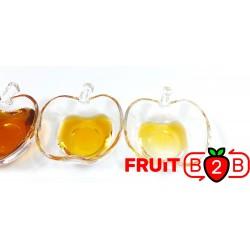 アップルジュースコンセントレート 70º Brix - サプライヤー- Fruit B2B