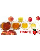 Apfelsaftkonzentrat  70º Brix - Hersteller & Großhändler- Fruit B2B