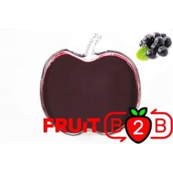 Aronia Przecier - Aseptyczne Przeciery Owocowe & Przecier ze świeżych owoców & Producent & Dostawca - Fruit B2B