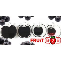 Aronia Juice Concentrate 65º Brix - Supplier - Fruit B2B