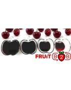 Sour Cherry Juice Concentrate 65º Brix - Supplier - Fruit B2B