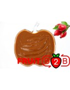 Puré de RoseHip - Aséptico Purés de Fruta & Purê & Fabricante &  Proveedores de fruta y purés de frutas - Fruit B2B